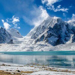 north sikkim tour-